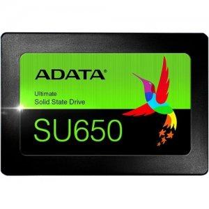 Adata Ultimate SU650 3D NAND SSD ASU650SS-480GT-R