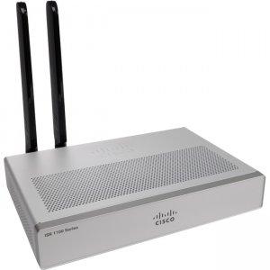 Cisco Router C1101-4PLTEP