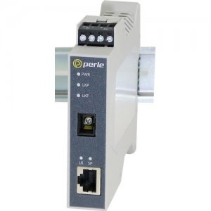 Perle Transceiver/Media Converter 05091810 SR-1110-SC20D