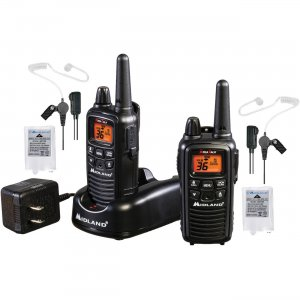 Midland FRS Business Radio Bundle LXT600BB MROLXT600BB