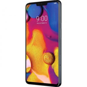 LG V40 ThinQ Smartphone LMV405QA7.AUSABK