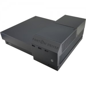 Fantom Drives XSTOR Solid State Drive XOXA1000S