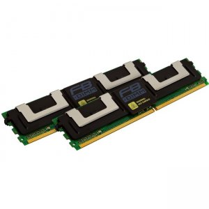Kingston 8GB DDR2 SDRAM Memory Module KTD-WS667/8G