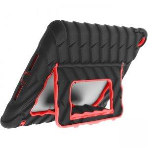 Gumdrop Hideaway iPad 9.7 Case (5th & 6th Gen) GS-IPAD97-BLK_RED