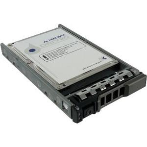 Axiom 10,000 RPM SAS 12Gbps 512e 2.5in Hot-plug Hard Drive - 2.4 TB 400-AUQX-AX