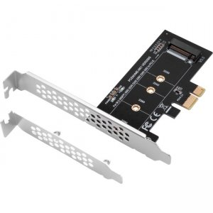 SIIG M.2 PCIe SSD to PCIe Adapter SC-M20111-S1