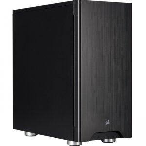 Corsair Carbide Series Mid-Tower Quiet Gaming Case - Black CC-9011164-WW 275Q