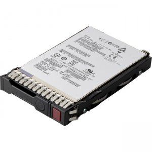 HPE 800GB SAS 12G Mixed Use SFF (2.5in) SC 3yr Wty Digitally Signed Firmware SSD P04527-B21