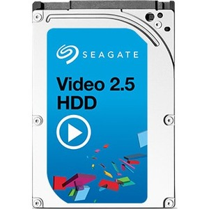 Seagate-IMSourcing Video 2.5 HDD ST500VT001