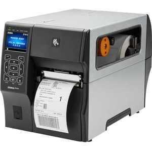 Zebra Direct Thermal/Thermal Transfer Printer ZT410A2-T010000Z ZT410