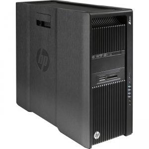 HP Z840 Workstation 3FK09US#ABA