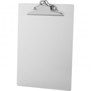 Business Source Aluminum Clipboard 86259 BSN86259