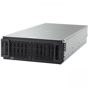 HGST 102-Bay Hybrid Storage Platform 1ES1447 SE4U102-102
