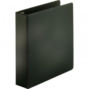 Business Source EasyOpen Locking Slant-D Ring Binders 26969 BSN26969