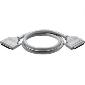 Advantech 68-pin SCSI Shielded Cable, 2 m PCL-10168-2E
