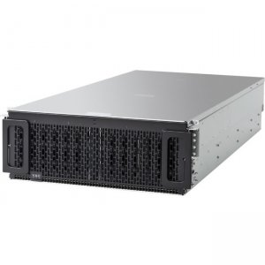 HGST 102-Bay Hybrid Storage Platform 1ES1457 SE4U102-60