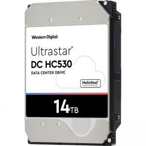 HGST Ultrastar HC530 w/ 3.5 in. Drive Carrier 1EX1789