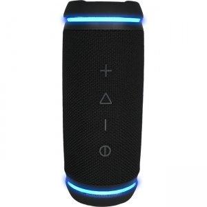 Morpheus 360 Wireless Sound-Ring II Bluetooth Portable Speaker BT7750BLK