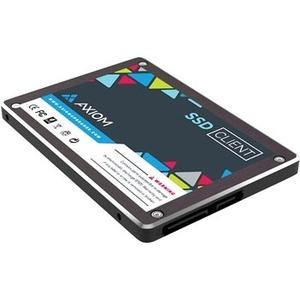 Axiom 500GB C565e Series Mobile SSD 6Gb/s SATA-III 3D TLC - TAA Compliant AXG99087