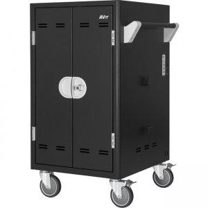 AVer AVerCharge 30 Device Intelligent Charging Cart CHRGEX30i X30i