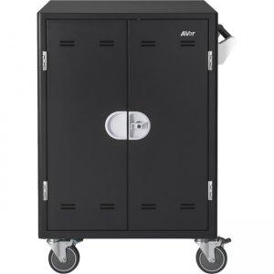 AVer AVerCharge 42 Device Intelligent Charging Cart CHRGEX42i X42i