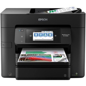 Epson WorkForce Pro Color Multifunction Printer C11CF75203 EC-4040