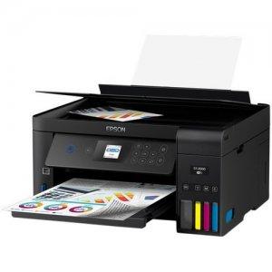 Epson WorkForce EcoTank Color MFP Supertank Printer C11CG22202 ST-2000