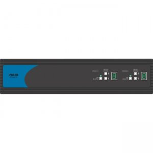 iPGARD KVM Switchbox with CAC SDVN-42-X