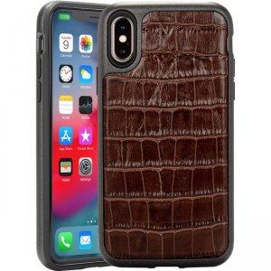 Rocstor Croc-Effect Kajsa iPhone X/iPhone Xs Case CS0087-XXS