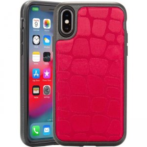 Rocstor Alligator Kajsa iPhone X/iPhone Xs Case CS0095-XXS