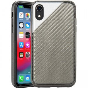 Rocstor Matrix Carbon 1 Kajsa iPhone XR Case CS0113-XR