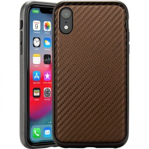 Rocstor Matrix Carbon 2 Kajsa iPhone XR Case CS0123-XR