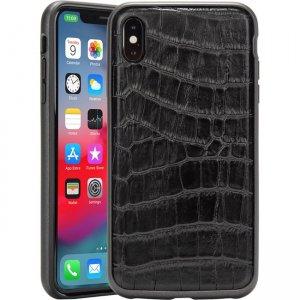 Rocstor Croc-Effect Kajsa iPhone Xs Max Case CS0094-XSM