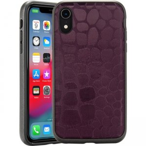 Rocstor Alligator Kajsa iPhone XR Case CS0100-XR