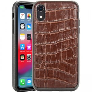 Rocstor Croc-Effect Kajsa iPhone XR Case CS0090-XR