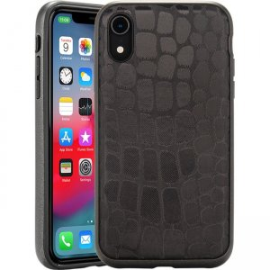 Rocstor Alligator Kajsa iPhone XR Case CS0102-XR