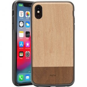 Rocstor Bare Kajsa iPhone Xs Max Case CS0039-XSM