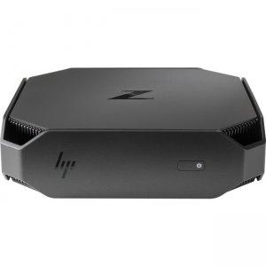 HP Z2 Mini G3 Workstation - Refurbished 2XG64USR#ABA