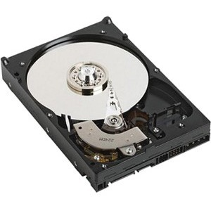 Dell Technologies 7200RPM Serial ATA Hot-plug Hard Drive - 1 TB 400-AKXQ