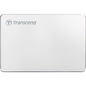 Transcend Portable Storage for PC StoreJet TS1TSJ25C3S 25C3S