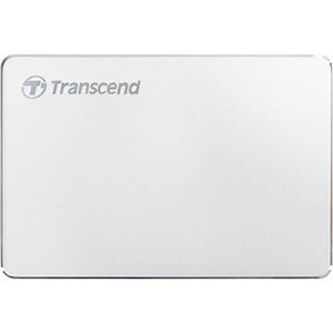 Transcend Portable Storage for PC StoreJet TS2TSJ25C3S 25C3S