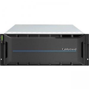Infortrend Expansion Enclosure JB 3000 JB3060R00-8T1 JB 3060