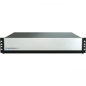 Milestone Systems Husly Network Video Recorder HM500A-XPET-64TB M500A