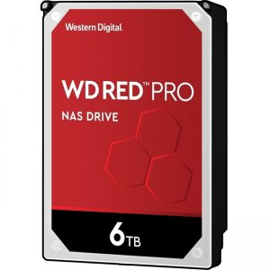 WD Red Hard Drive WD60EFAX-20PK WD60EFAX