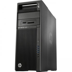 HP Z640 Workstation 3DH81US#ABA