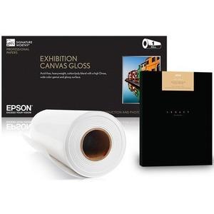 Epson Legacy Textured Photo Paper S450313