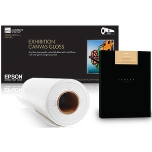 Epson Legacy Textured Photo Paper S450312
