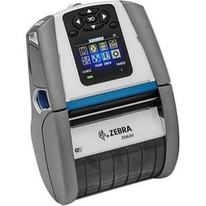 Zebra ZQ620 Healthcare Mobile Printer ZQ62-HUFA000-00 ZQ620-HC