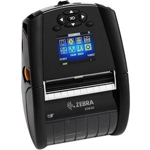 Zebra Mobile Printer ZQ62-AUF20B0-00 ZQ620