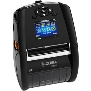 Zebra Mobile Printer ZQ62-AUFB0B0-00 ZQ620
